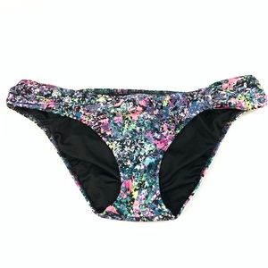 Victorias Secret Bikini Bottoms Medium Knockout
